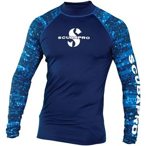 Aegan Long Sleeve
